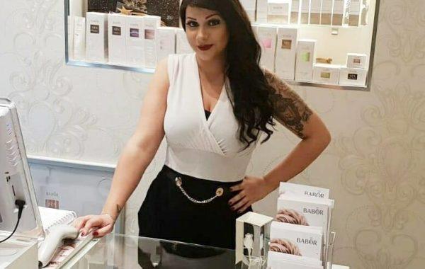 Michela Bommarito